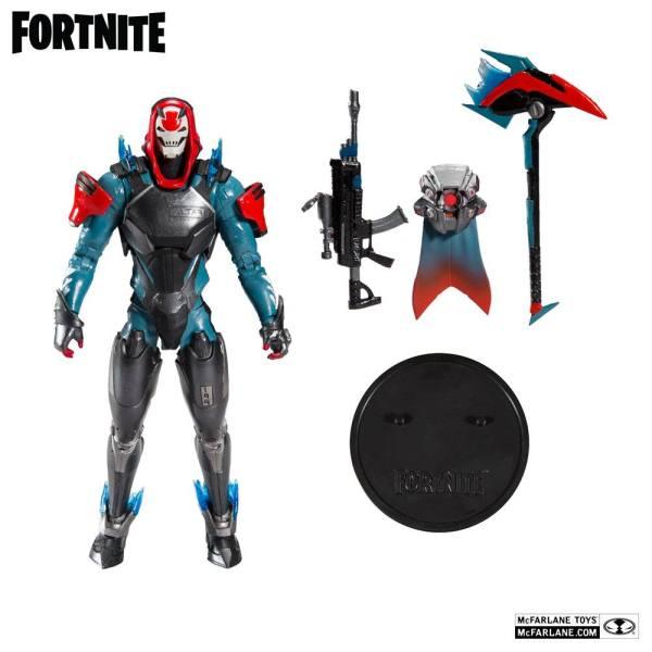 Fortnite Games Akciófigura - Vendetta 18 cm