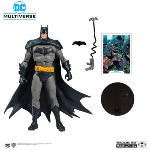 x_mcf15001-8_f x_mcf15001-8_d DC Rebirth Akciófigura - Batman (Modern) Detective Comics #1000 18 cm