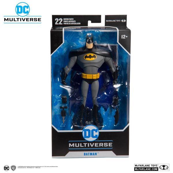 x_mcf15501-3_d Batman: The Animated Series Akciófigura - Batman 18 cm