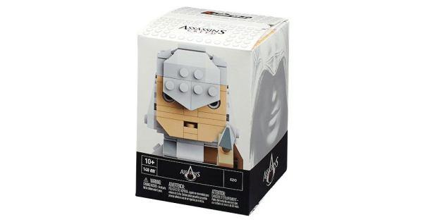 x_clr-2964 Assassin's Creed Mega Construx Kubros Construction Set - Ezio 14 cm