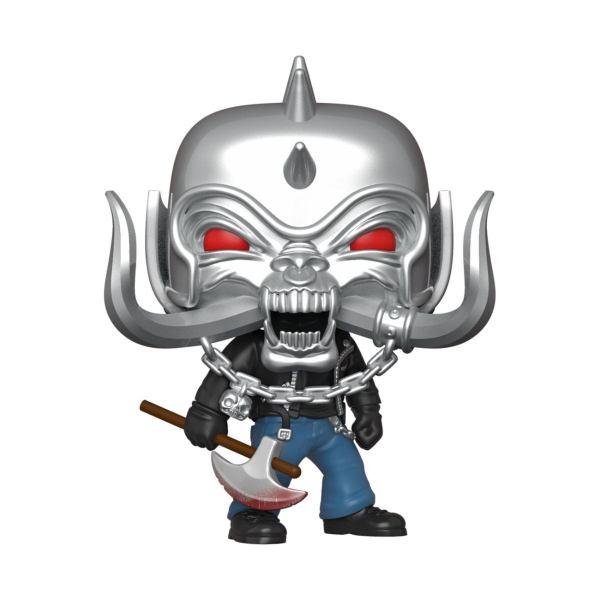 Motorhead Funko POP! Rocks Figura - Warpig 9 cm