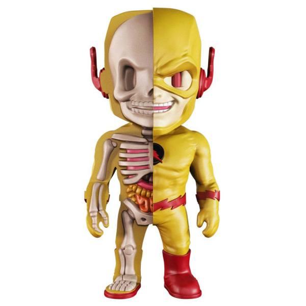 DC Comics XXRAY Figura - Reverse Flash 10 cm