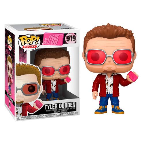Fight Club Funko POP! Movies Figura - Tyler Durden
