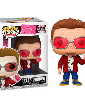Fight Club Funko POP! Movies Figura - Tyler Durden