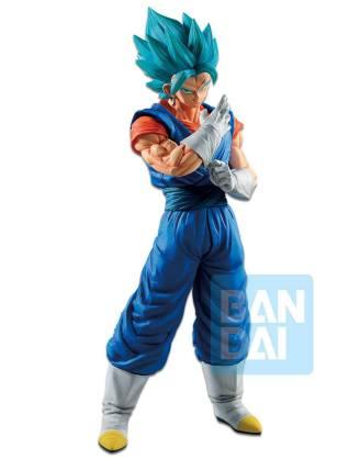 x_bani-bp19988 Dragon Ball Super Ichibansho PVC Statue Super Saiyan God SS Vegito (Extreme Saiyan) 30 cm