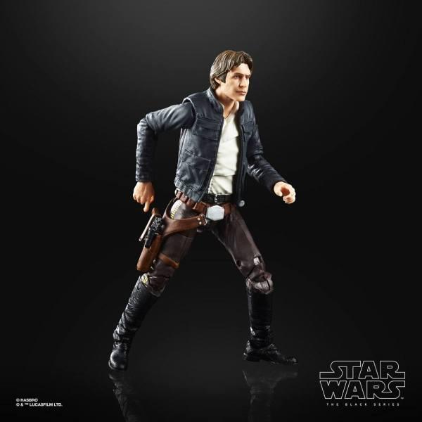 x_hase7549eu40_p Star Wars Black Series Akciófigura - Han Solo (Bespin) 40th Anniversary 15 cm