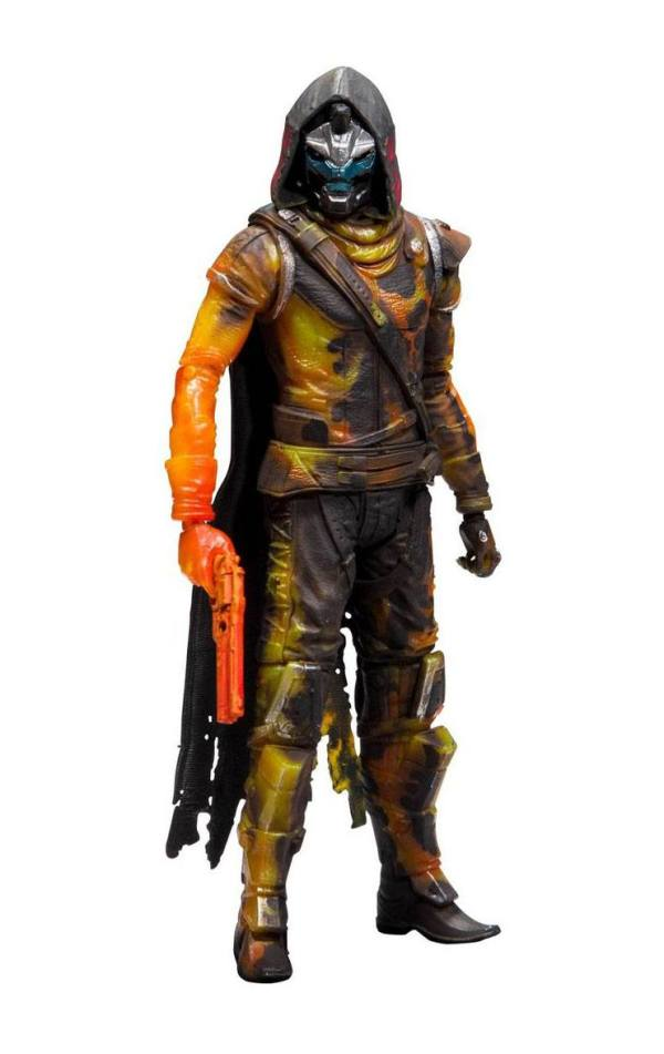 x_mcf13086-7 Destiny 2 Akciófigura - Cayde 6 Gunslinger
