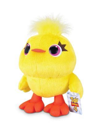 Toy Story 4 Plüss Figura - Feathers 23 cm