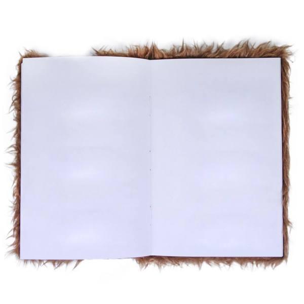 x_crd2100002746 Star Wars Premium Plush Notebook A5 Chewbacca
