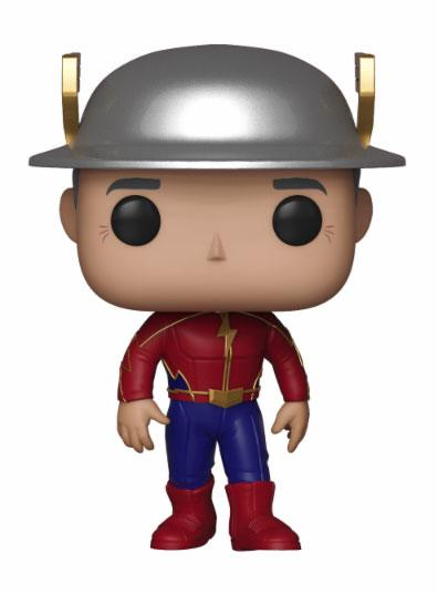 The Flash Funko POP! Figura - Jay Garrick 9 cm