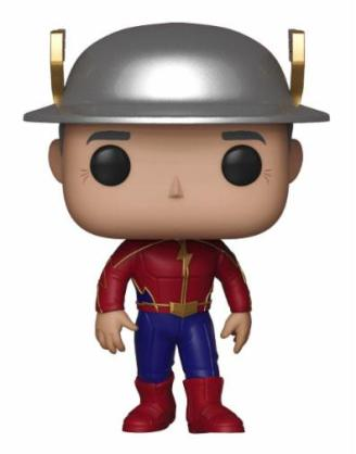 The Flash Funko POP! Figura - Jay Garrick 9 cm