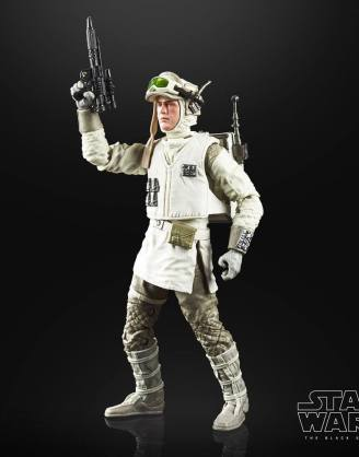 x_hase7549eu41_d Star Wars Black Series Akciófigura - Rebel Soldier (Hoth) 40th Anniversary 15 cm