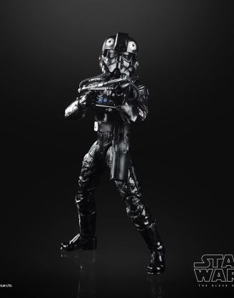 x_hase7549eu41_l Star Wars Black Series Akciófigura - Imperial Tie Fighter Pilot 40th Anniversary 15 cm