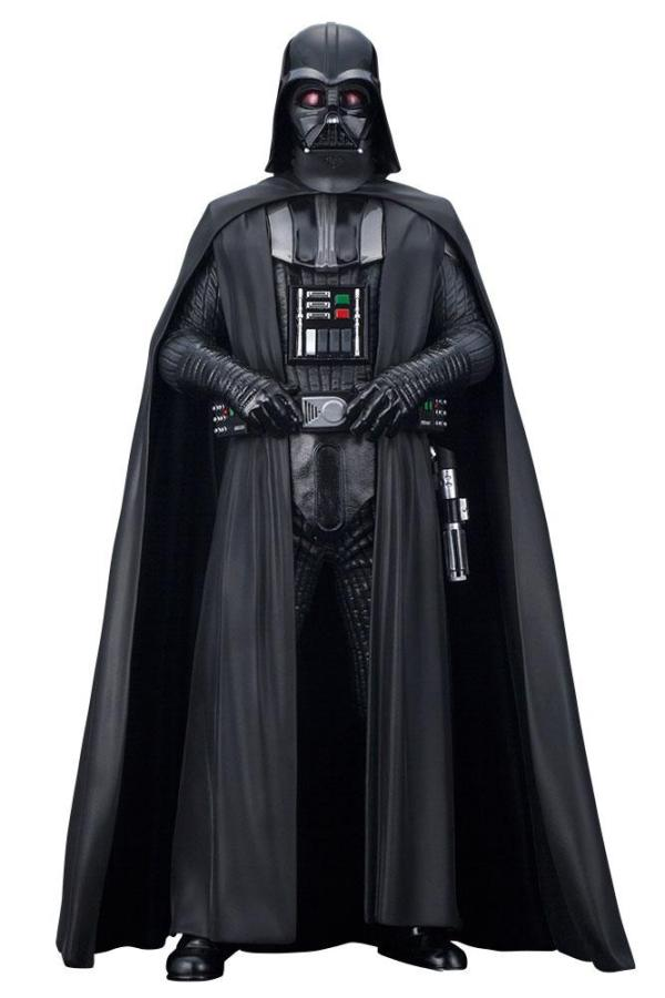 Star Wars ARTFX Szobor 1/7 - Darth Vader (Episode IV) 29 cm
