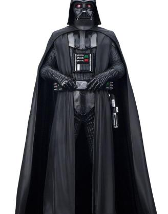 Star Wars ARTFX Szobor 1/7 - Darth Vader (Episode IV) 29 cm