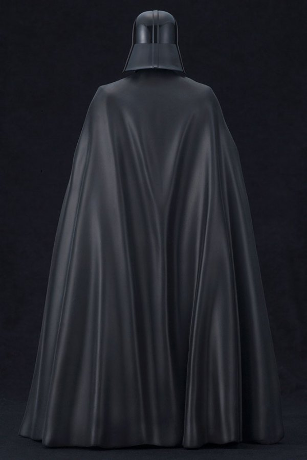 x_ktosw110 Star Wars ARTFX Szobor 1/7 - Darth Vader (Episode IV) 29 cm