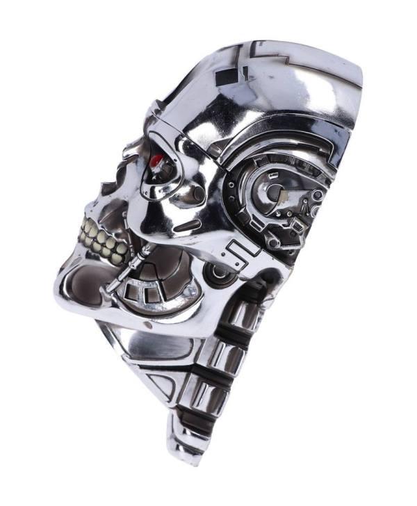 x_nemn-b5133r0 Terminator 2 Wall Mounted Bottle Opener T-800 18 cm