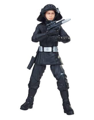 Death Star Trooper (Episode IV)