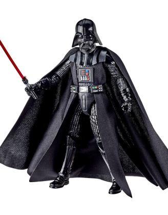 Star Wars Black Series Akciófigura - Darth Vader 40th Anniversary 15 cm