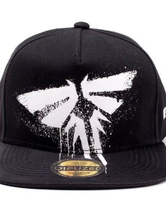 The Last of Us Snapback sapka - Firefly