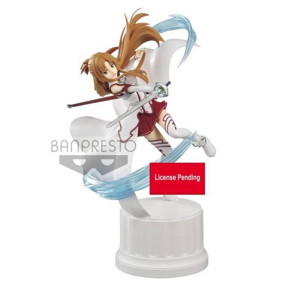 Sword Art Online Espresto Szobor - Asuna 23 cm