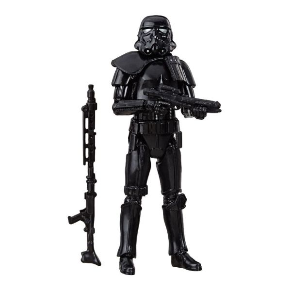 x_hase5912eu41_e Star Wars Vintage Collection Akciófigura 2019 - Shadow Trooper (Extended Universe) 10 cm