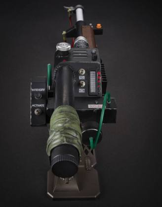 Ghostbusters Afterlife Plasma Series Roleplay Replica Spengler's Neutrona Wand