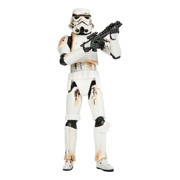 Star Wars The Mandalorian Vintage Collection Carbonized Akciófigura 2020 - Remnant Stormtrooper 10cm
