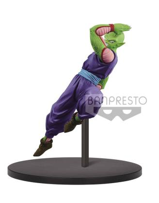 Dragonball Super Chosenshiretsuden PVC Szobor - Piccolo
