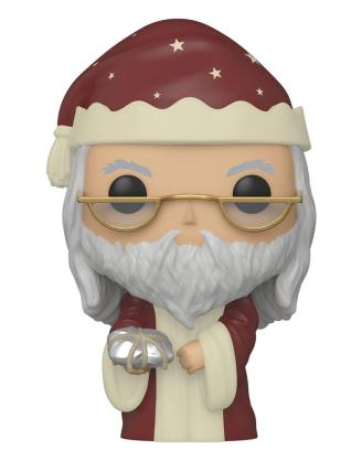 x_fk51155 Harry Potter POP! Vinyl Figure Holiday Albus Dumbledore 9 cm