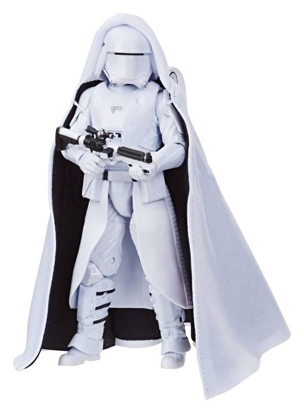 Star Wars Episode IX Black Series Akciófigura - First Order Elite Snowtrooper Exclusive 15 cm