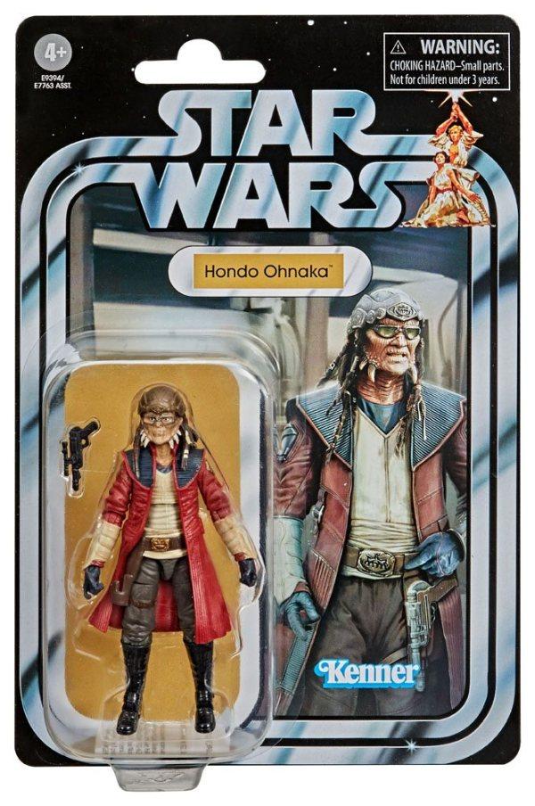 x_hase7763eu41_h Star Wars Vintage Collection Akciófigura - 2020 Hondo Ohnaka (The Clone Wars)