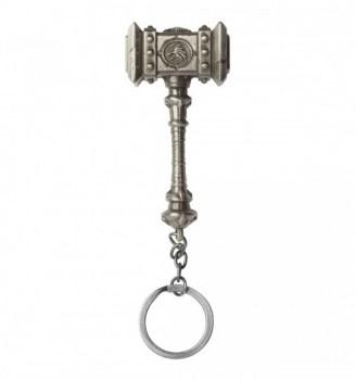 Warcraft fém kulcstartó - Doomhammer Anyaga: fém