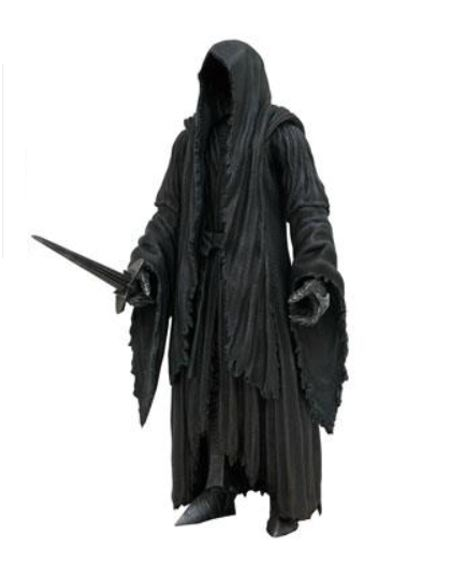 Lord of the Rings Select Action Figures 18 cm Ringwraith - DIAMNOV201950_1