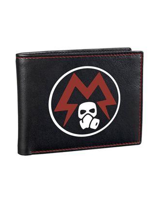 Metro Exodus Wallet Spartan Logo - ge3716