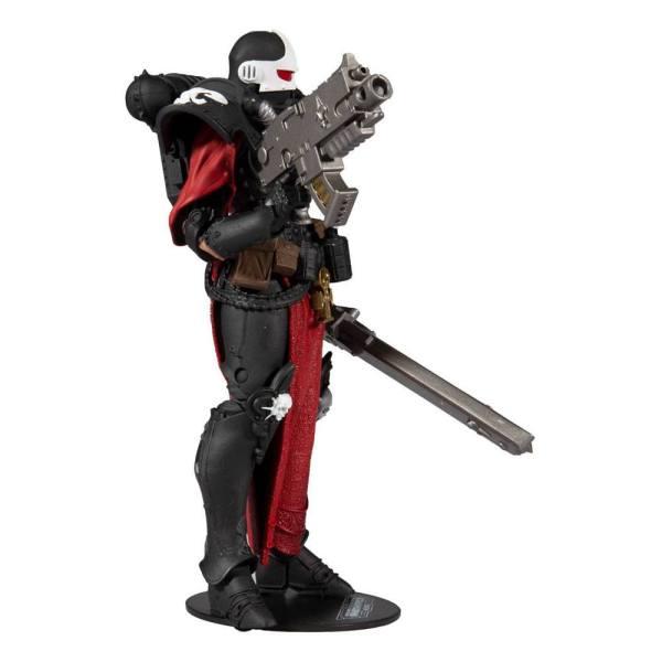 Warhammer 40k Action Figure Adepta Sororitas Battle Sister 18 cm - mcf10913-9_a