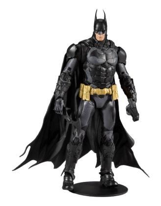x_mcf15341-5 DC Gaming Akciófigura - Arkham Knight Batman 18 cm