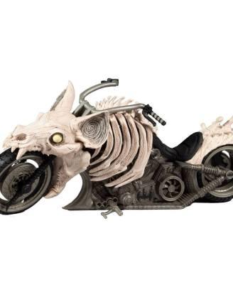 DC Multiverse Vehicle Batcycle (Dark Nights: Death Metal) - mcf15705-5