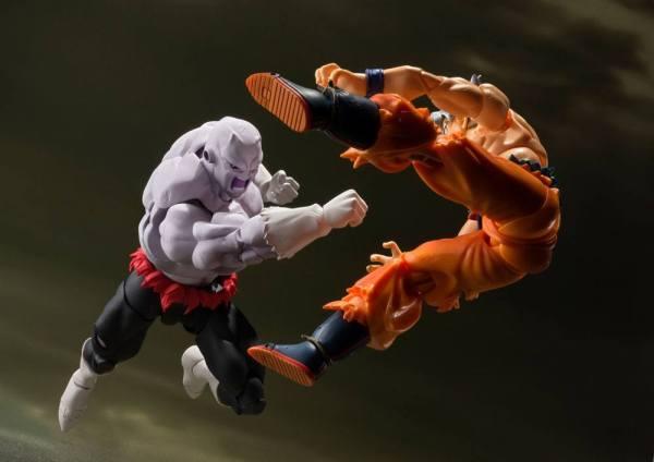 Dragon Ball Super S.H. Figuarts Action Figure Jiren Final Battle 17 cm - btn59500-3_a