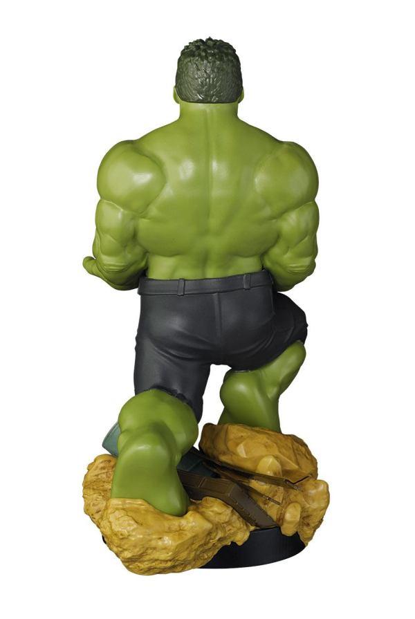 x_exgmer-2674 Marvel XL Cable Guy - Hulk 30 cm