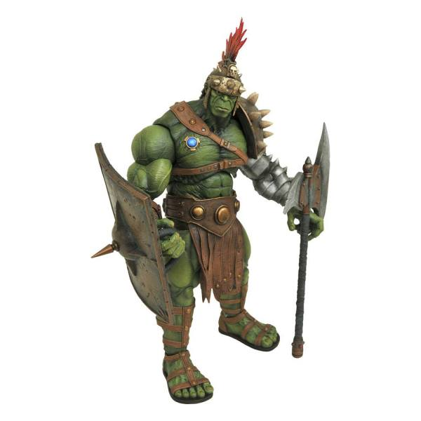 Marvel Select Akciófigura - Planet Hulk 25 cm