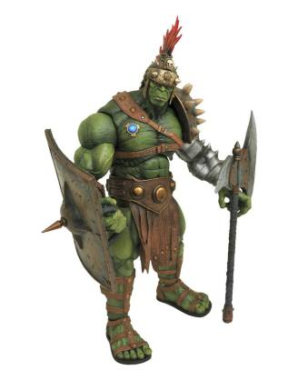 Marvel Select Akciófigura - Planet Hulk 25 cm