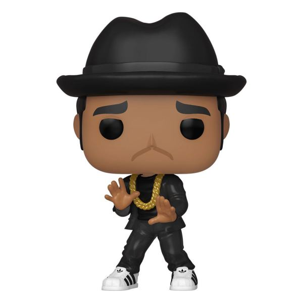 Run DMC POP! Rocks Vinyl Figure RUN 9 cm_fk47168