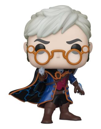 Critical Role Vox Machina Funko POP! Games Vinyl Figura - Percival de Rolo 9 cm