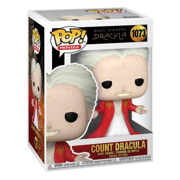 Bram Stoker's Dracula POP! Movies Vinyl Figures Dracula 9 cm - fk49798