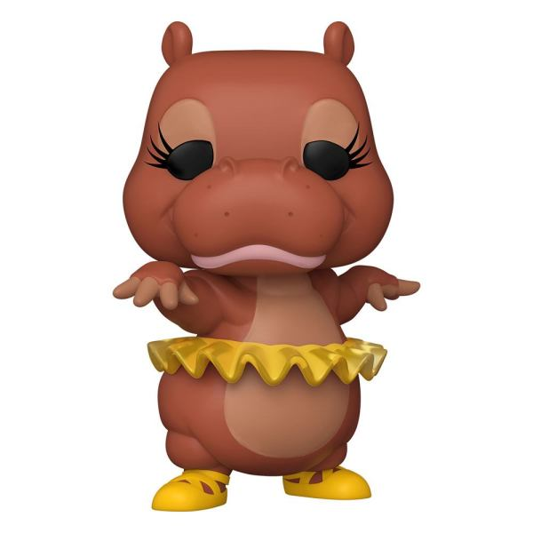 Fantasia 80th Anniversary Funko POP! Disney Vinyl Figura - Hyacinnth Hippo 9 cm