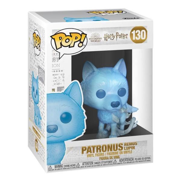 Harry Potter POP! Vinyl Figure Patronus Lupin 9 cm - fk53846