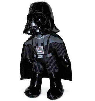Star Wars Darth Vader plush / plüss 44cm