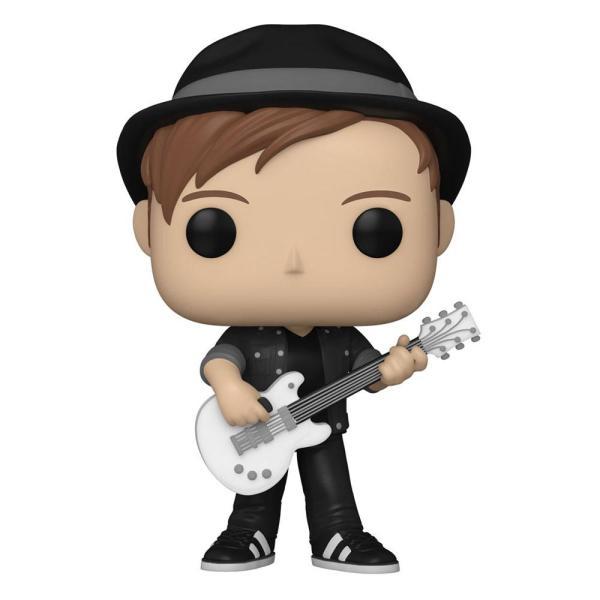Fall Out Boy POP! Rocks Vinyl Figure Patrick Stump 9 cm_fk53006
