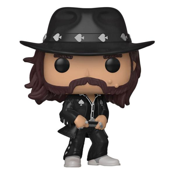 Motorhead POP! Albums Vinyl Figure Ace of Spades 9 cm